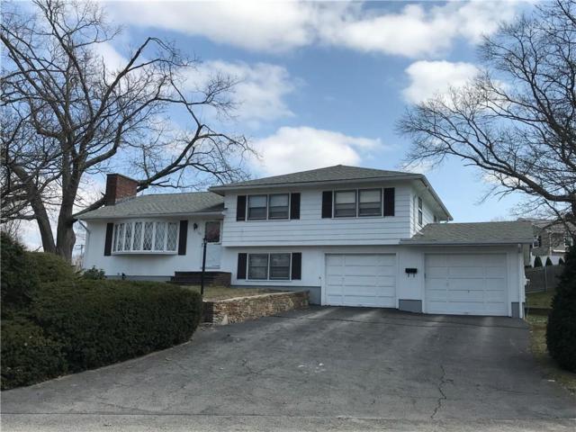 116 Sweetbriar Dr, Cranston, RI 02920 (MLS #1187747) :: Westcott Properties