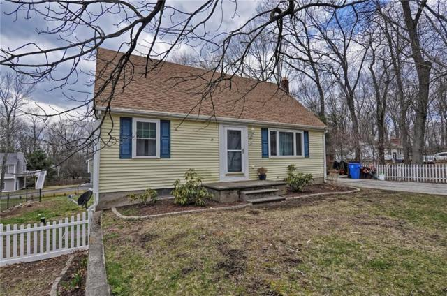 26 Blissdale Av, Cumberland, RI 02864 (MLS #1187764) :: The Goss Team at RE/MAX Properties
