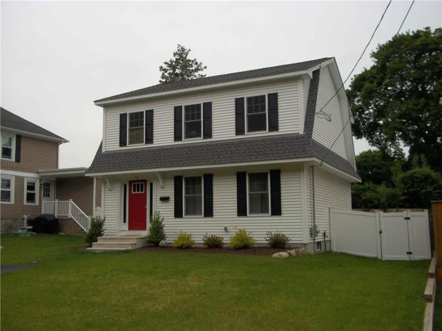 95 Vinton Av, Cranston, RI 02920 (MLS #1187793) :: Westcott Properties