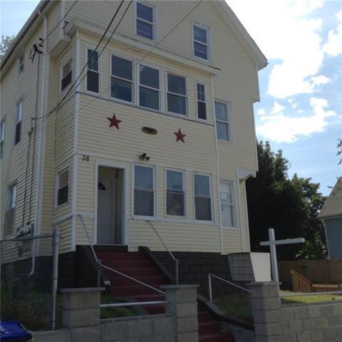38 - 40 Seabury St, Providence, RI 02909 (MLS #1187841) :: Albert Realtors