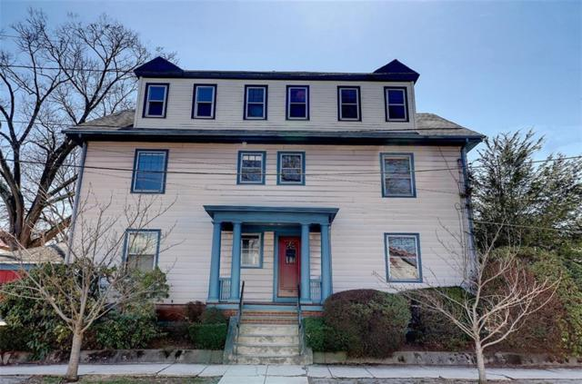 223 Ivy St, East Side Of Prov, RI 02906 (MLS #1187878) :: Albert Realtors