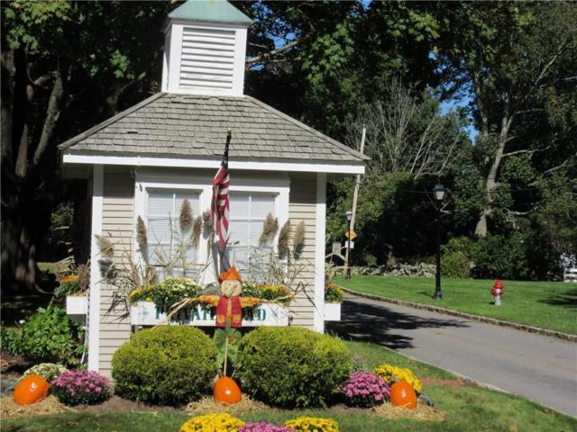 34 - C Eagle Run, Warwick, RI 02818 (MLS #1187881) :: Westcott Properties