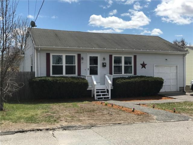 77 W. Earle St, Cumberland, RI 02864 (MLS #1187892) :: The Goss Team at RE/MAX Properties