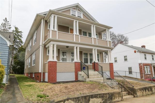 21 Hilltop Av, Providence, RI 02908 (MLS #1187906) :: Westcott Properties