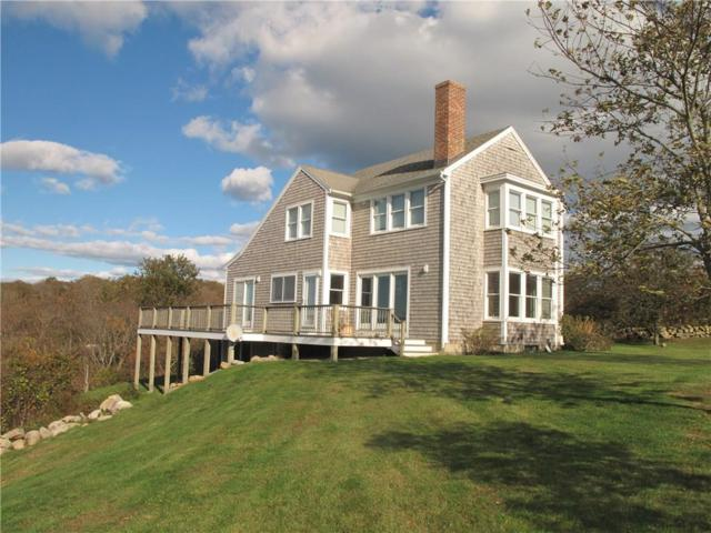 1370 Lee's Ridge Rd, Block Island, RI 02807 (MLS #1187952) :: Albert Realtors