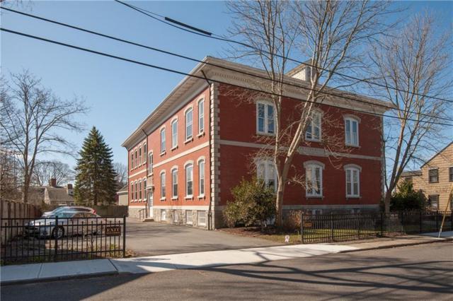 12 Elm St, Unit#1 #1, Newport, RI 02840 (MLS #1188022) :: Westcott Properties
