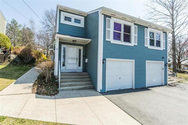 47 Wyndham Av, Unit#47 #47, Providence, RI 02908 (MLS #1188037) :: Westcott Properties