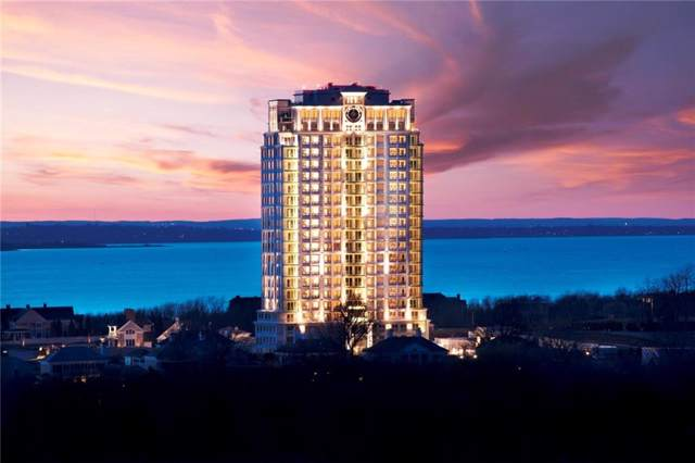1 Tower Dr, Unit#2101 #2101, Portsmouth, RI 02871 (MLS #1188046) :: Westcott Properties