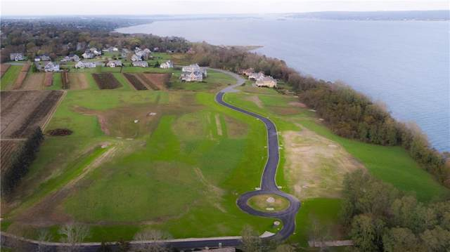 0 - Lot 5A Vanderbilt Lane, Portsmouth, RI 02871 (MLS #1188051) :: Westcott Properties