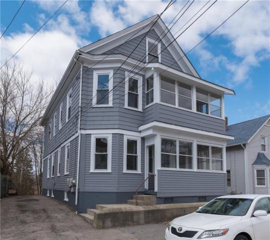 16 Standish Av, Providence, RI 02908 (MLS #1188184) :: Westcott Properties