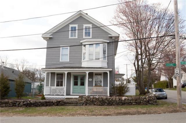 4 Searle Av, Cranston, RI 02920 (MLS #1188220) :: Westcott Properties
