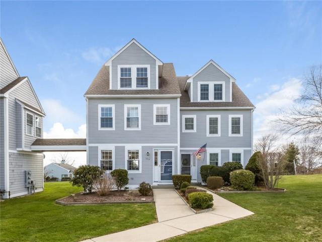 702 Fairway Dr, Unit#702 #702, Middletown, RI 02842 (MLS #1188223) :: Westcott Properties