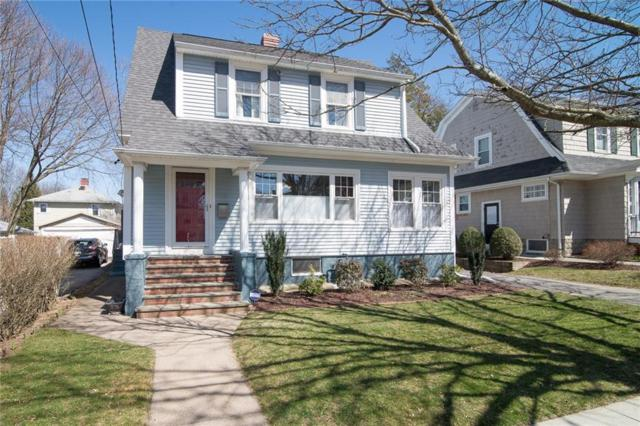 113 Ardmore Av, Providence, RI 02908 (MLS #1188249) :: Westcott Properties