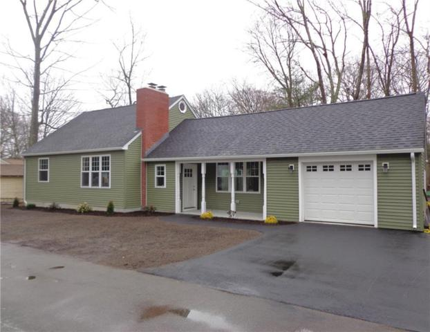 18 Bolton St, Glocester, RI 02814 (MLS #1188254) :: The Goss Team at RE/MAX Properties