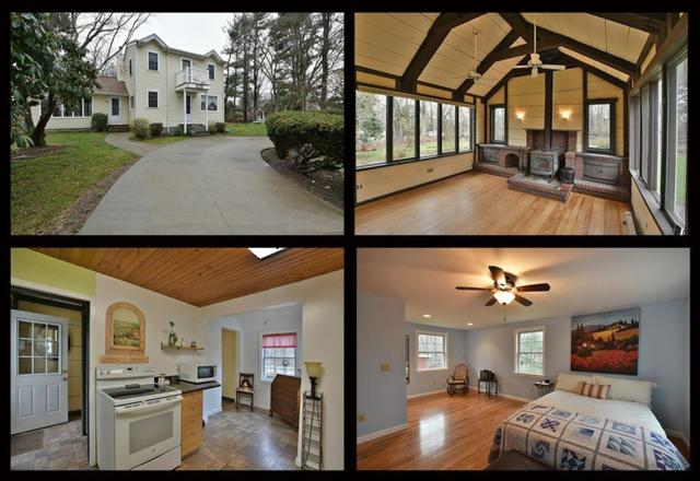 3 Ivy St, Warren, RI 02885 (MLS #1188323) :: Westcott Properties