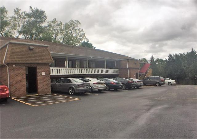 569 Smithfield Rd, Unit#25 #25, North Providence, RI 02904 (MLS #1188356) :: Albert Realtors