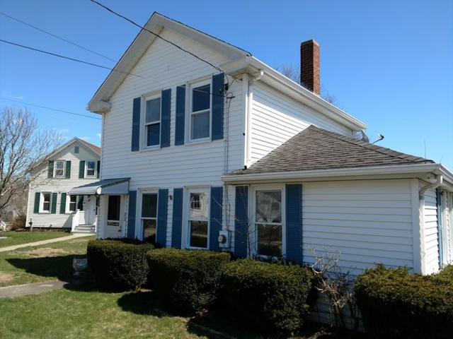 23 Tower St, Westerly, RI 02891 (MLS #1188387) :: Onshore Realtors