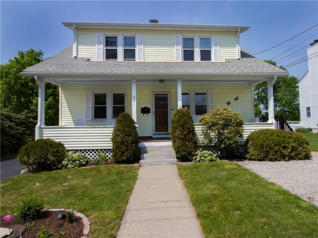 621 Maple Av, Barrington, RI 02806 (MLS #1188398) :: Welchman Real Estate Group | Keller Williams Luxury International Division