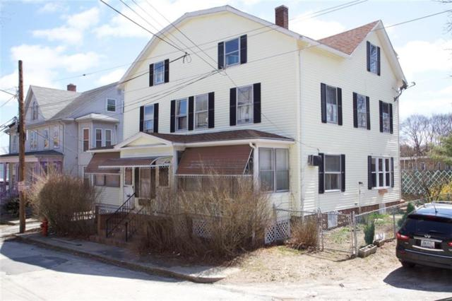 108 Parker St, Woonsocket, RI 02895 (MLS #1188410) :: The Martone Group