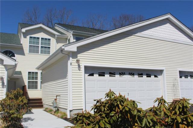 8 Silver Pines Blvd, Unit#8 #8, North Smithfield, RI 02896 (MLS #1188417) :: Westcott Properties