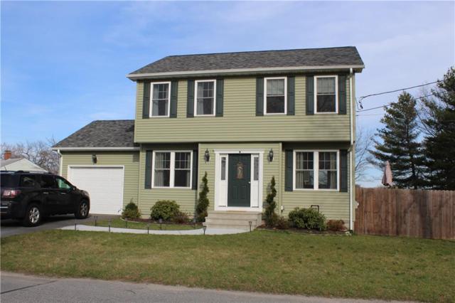 8 Frawley St, Warwick, RI 02889 (MLS #1188431) :: The Goss Team at RE/MAX Properties