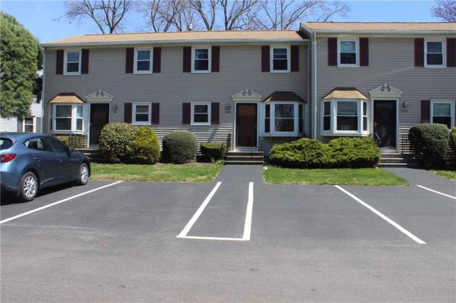 402 Woodhaven Ct, Unit#402 #402, Cranston, RI 02920 (MLS #1188438) :: Albert Realtors