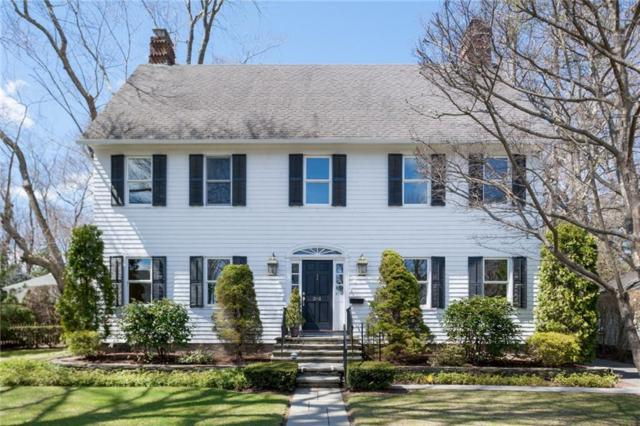 281 Spencer Av, Warwick, RI 02818 (MLS #1188480) :: Westcott Properties