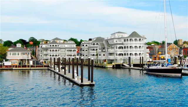 26 Brown And Howard Wharf, Unit#201 #201, Newport, RI 02840 (MLS #1188493) :: Onshore Realtors