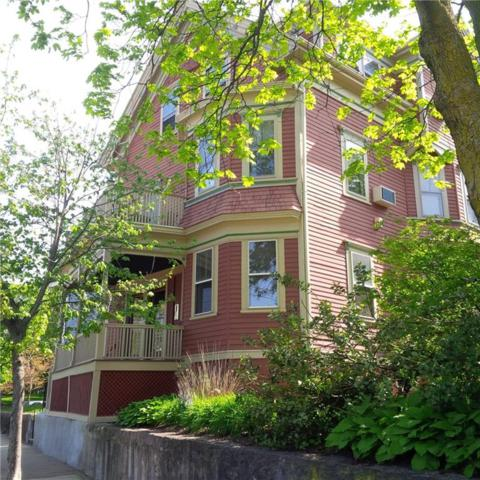 73 Holden St, Unit#1 #1, Providence, RI 02908 (MLS #1188495) :: Albert Realtors