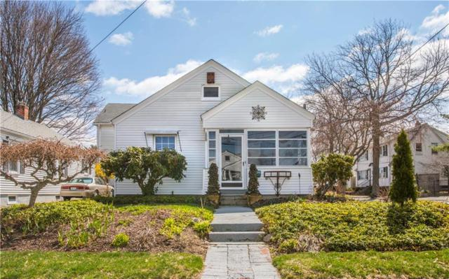 61 Hazael St, Providence, RI 02908 (MLS #1188497) :: Westcott Properties