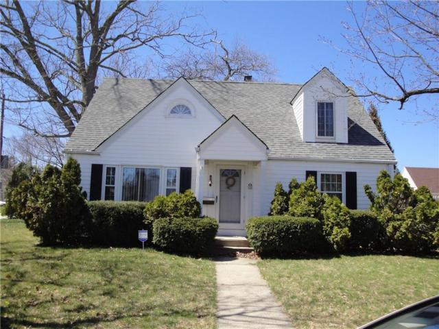 2 Galant Dr, Warwick, RI 02886 (MLS #1188510) :: Westcott Properties