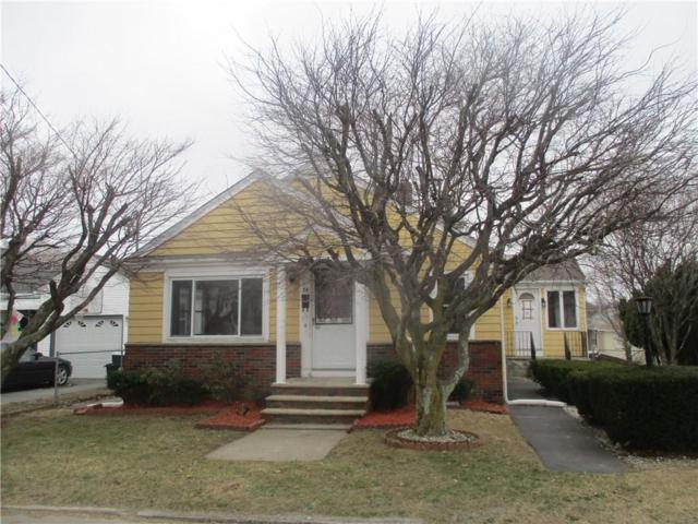34 Waveland St, Johnston, RI 02919 (MLS #1188521) :: Westcott Properties