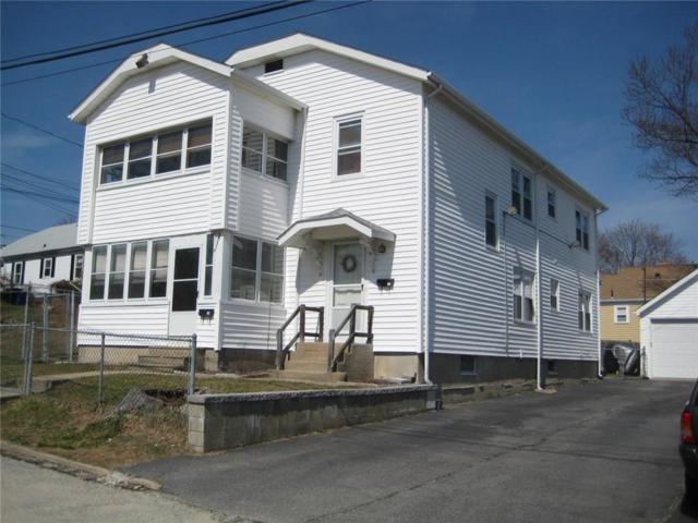11 Harbourd Rd, Johnston, RI 02919 (MLS #1188529) :: Westcott Properties