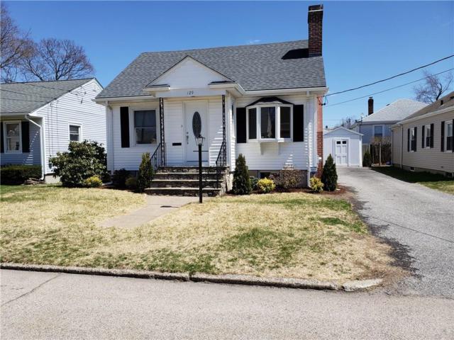 129 Rosemont Av, Pawtucket, RI 02861 (MLS #1188539) :: Westcott Properties