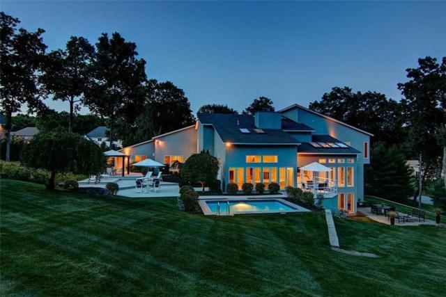 9 Christopher Dr, Lincoln, RI 02865 (MLS #1188555) :: Westcott Properties