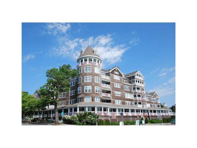 53 Conanicus Av, Unit#1F 1F, Jamestown, RI 02835 (MLS #1188559) :: Welchman Real Estate Group | Keller Williams Luxury International Division