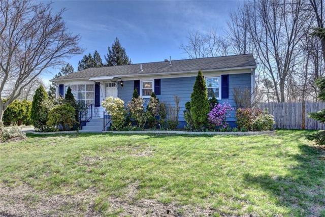 210 Irving Av, Warwick, RI 02888 (MLS #1188569) :: Westcott Properties