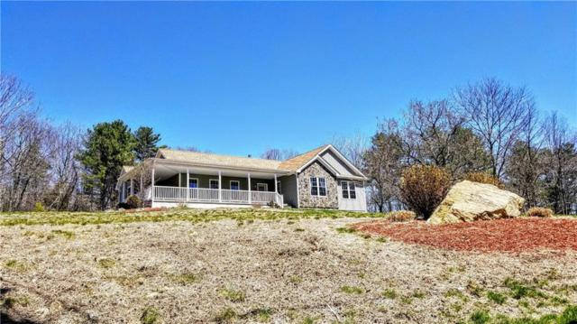 131 Pond House Rd, North Smithfield, RI 02896 (MLS #1188607) :: The Goss Team at RE/MAX Properties