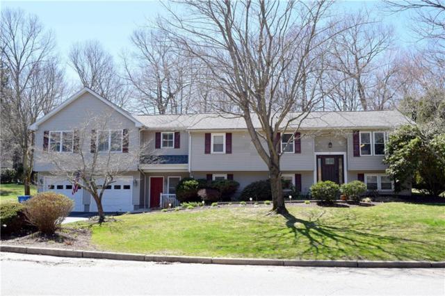 38 Kimberly North Lane, Cranston, RI 02920 (MLS #1188610) :: The Goss Team at RE/MAX Properties