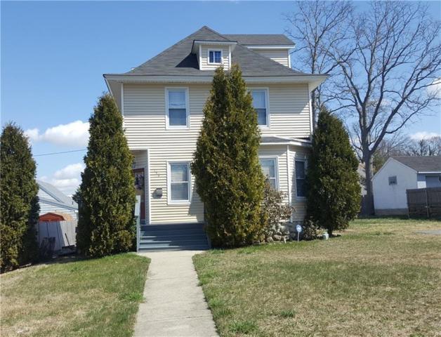 193 Brayton Av, Cranston, RI 02920 (MLS #1188615) :: Westcott Properties