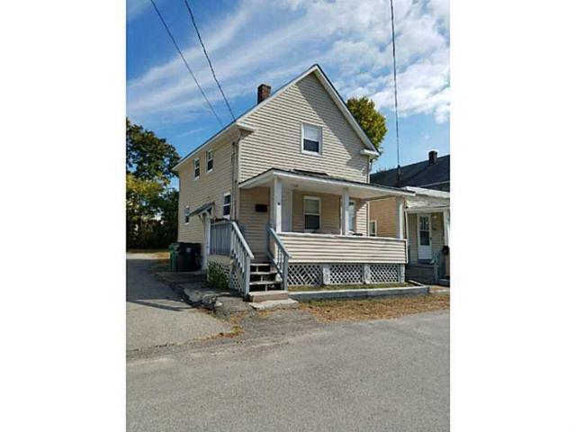 16 - / 18 HEWETT ST, Warwick, RI 02889 (MLS #1188623) :: The Goss Team at RE/MAX Properties