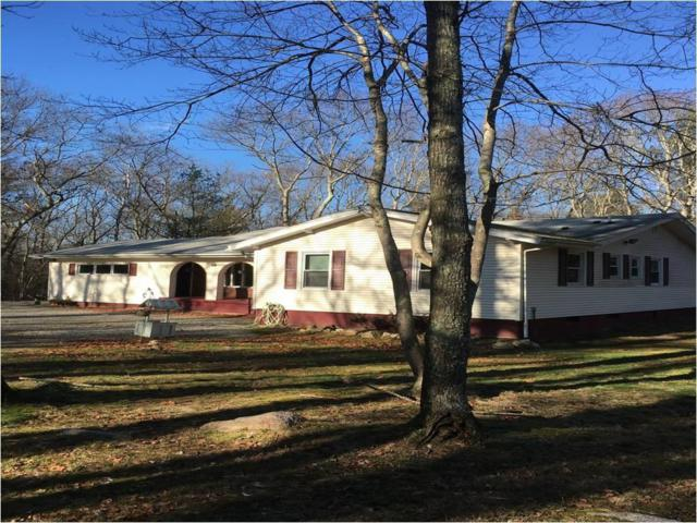 842 Hopkins Hill Rd, West Greenwich, RI 02817 (MLS #1188643) :: Albert Realtors