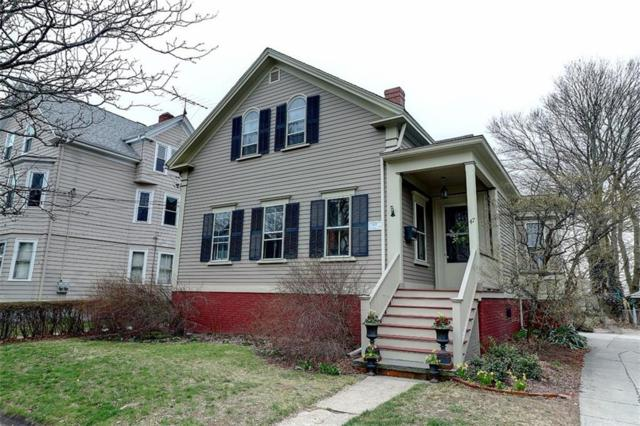 47 Pitman St, East Side Of Prov, RI 02906 (MLS #1188657) :: Westcott Properties