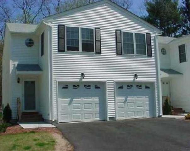 450 Providence St, Unit#4 #4, West Warwick, RI 02893 (MLS #1188672) :: The Goss Team at RE/MAX Properties