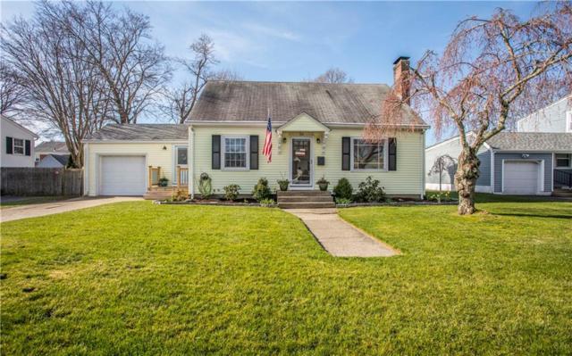 52 Cavalcade Blvd, Warwick, RI 02889 (MLS #1188681) :: The Goss Team at RE/MAX Properties