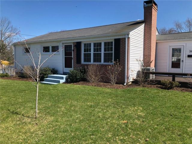 36 Vista Dr, Lincoln, RI 02865 (MLS #1188697) :: The Goss Team at RE/MAX Properties