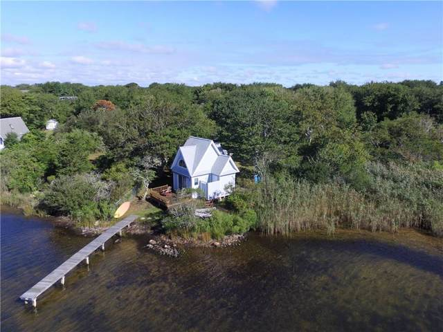 104 Wild Goose Rd, South Kingstown, RI 02879 (MLS #1188725) :: Westcott Properties