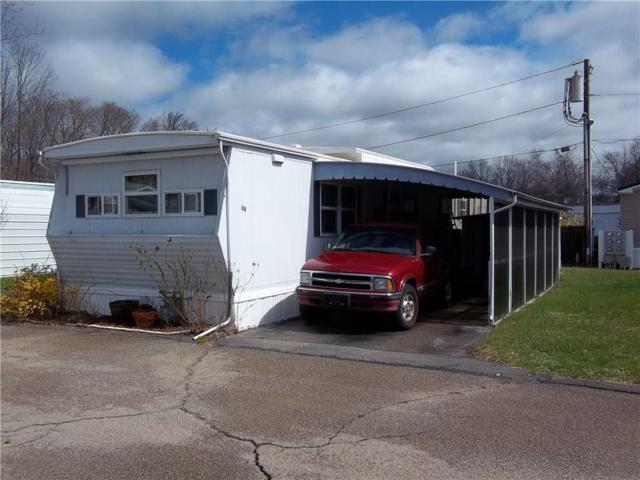 130 - U#69 East Washington St, North Attleboro, MA 02760 (MLS #1188733) :: The Martone Group