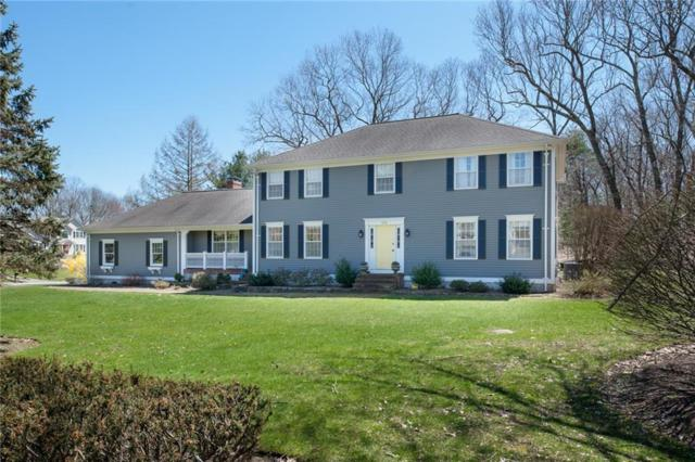 215 Adirondack Dr, East Greenwich, RI 02818 (MLS #1188743) :: The Goss Team at RE/MAX Properties