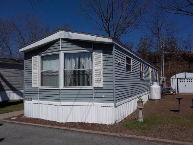 548 - U#4 Kenyon Av, Pawtucket, RI 02861 (MLS #1188747) :: The Martone Group